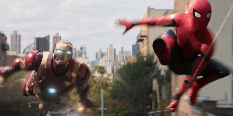 Spider-Man: Homecoming – Peter accusa Stark nel nuovo spot