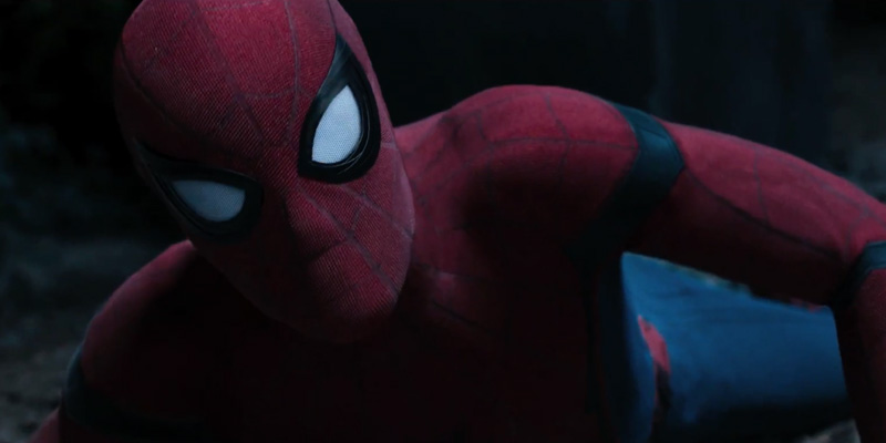 Spider-Man: Homecoming – Primo TRAILER per il nuovo film di Spidey