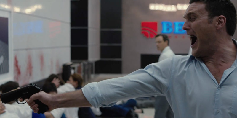 Image result for the belko experiment 2016