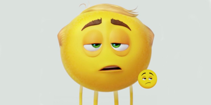 The Emoji Movie – Primo teaser per il film d'animazione Sony