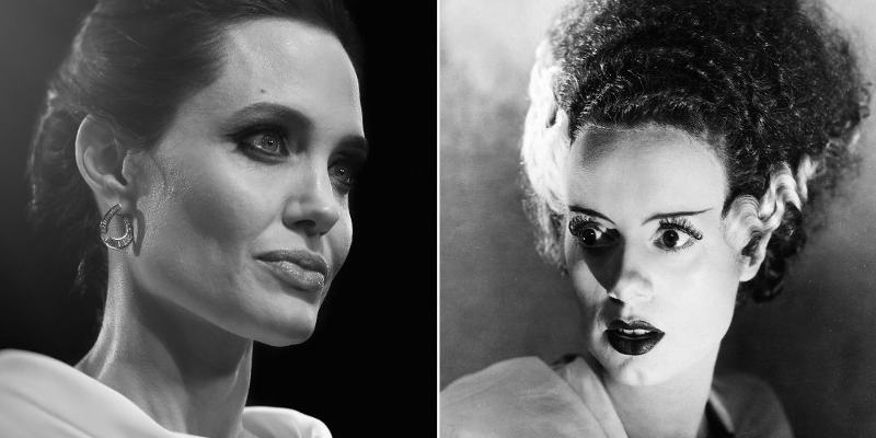 Angelina-Jolie-Bride-of-Frankenstein