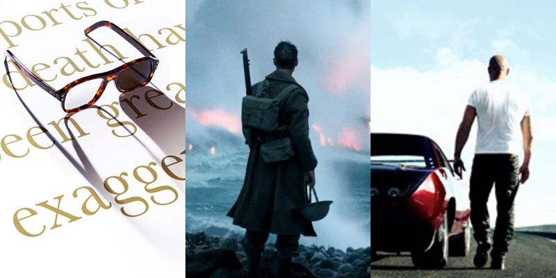 Gli Action movie più attesi del 2017 – Da Fast & Furious 8 a Dunkirk
