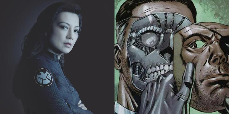 Agents of S.H.I.E.L.D. – Cosa sono i Life Model Decoy?