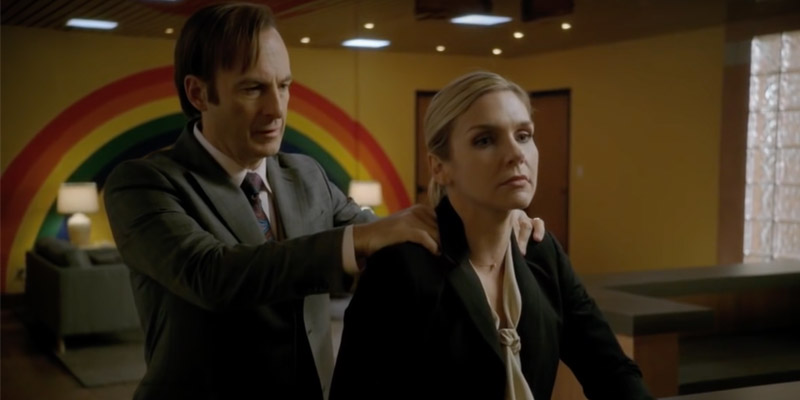 Better Call Saul – Data e prima clip per la stagione 3