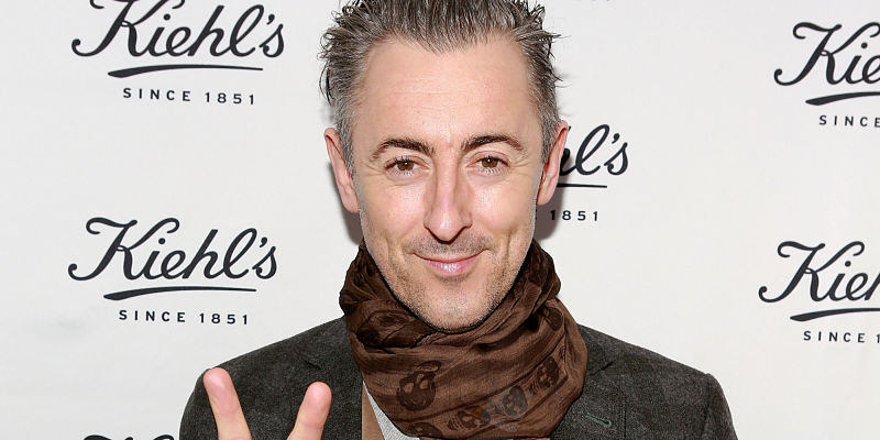 NEW YORK, NY - DECEMBER 09: Actor Alan Cumming attends Kiehl's Since 1851 Honors The Ali Forney Center And Store And Barber Shop Opening on December 9, 2013 in New York City. (Photo by Robin Marchant/Getty Images)