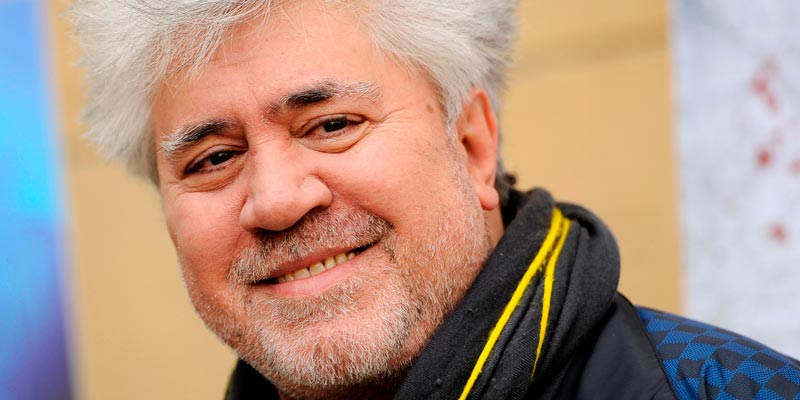 Cannes, Almodovar dice no a Netflix
