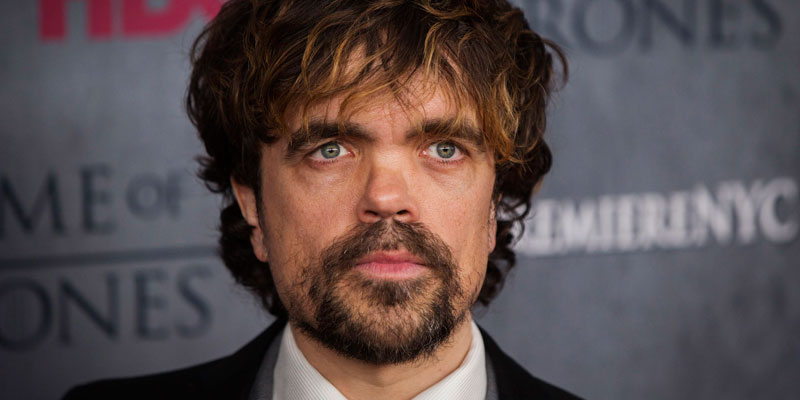 Peter Dinklage protagonista del musical Cyrano per Joe Wright