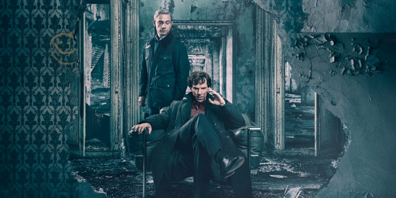 Sherlock 4 – Il trailer di The Final Problem, il finale di stagione (e di serie?)