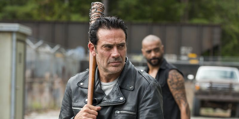"""The Walking Dead: Recensione dell'episodio 7×11, """"Hostiles and Calamities"""""""