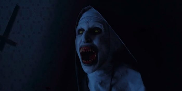 The Nun – Data di uscita per lo spin-off di The Conjuring