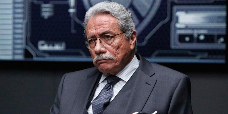Mayans MC – Edward James Olmos nello spin-off di Sons of Anarchy