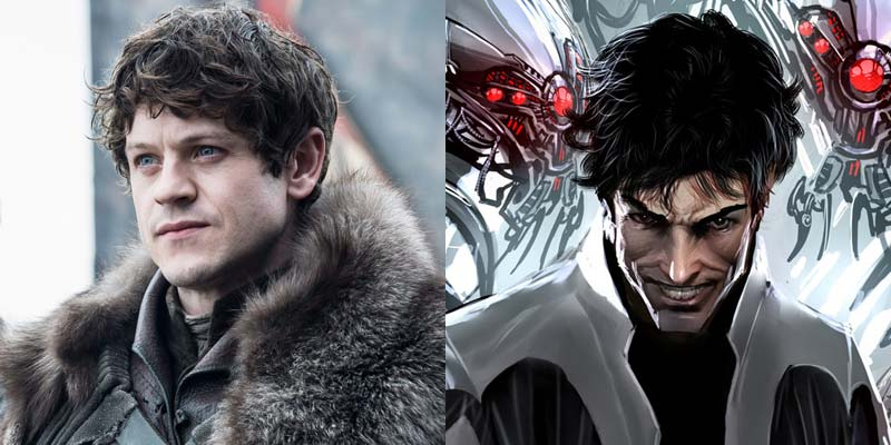 Da Game of Thrones a Inhumans: Iwan Rheon sarà Maximus il Folle
