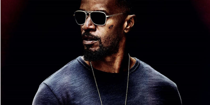 Jamie Foxx sarà il regista del film When We Pray