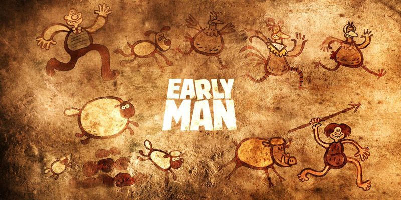 Early Man 01
