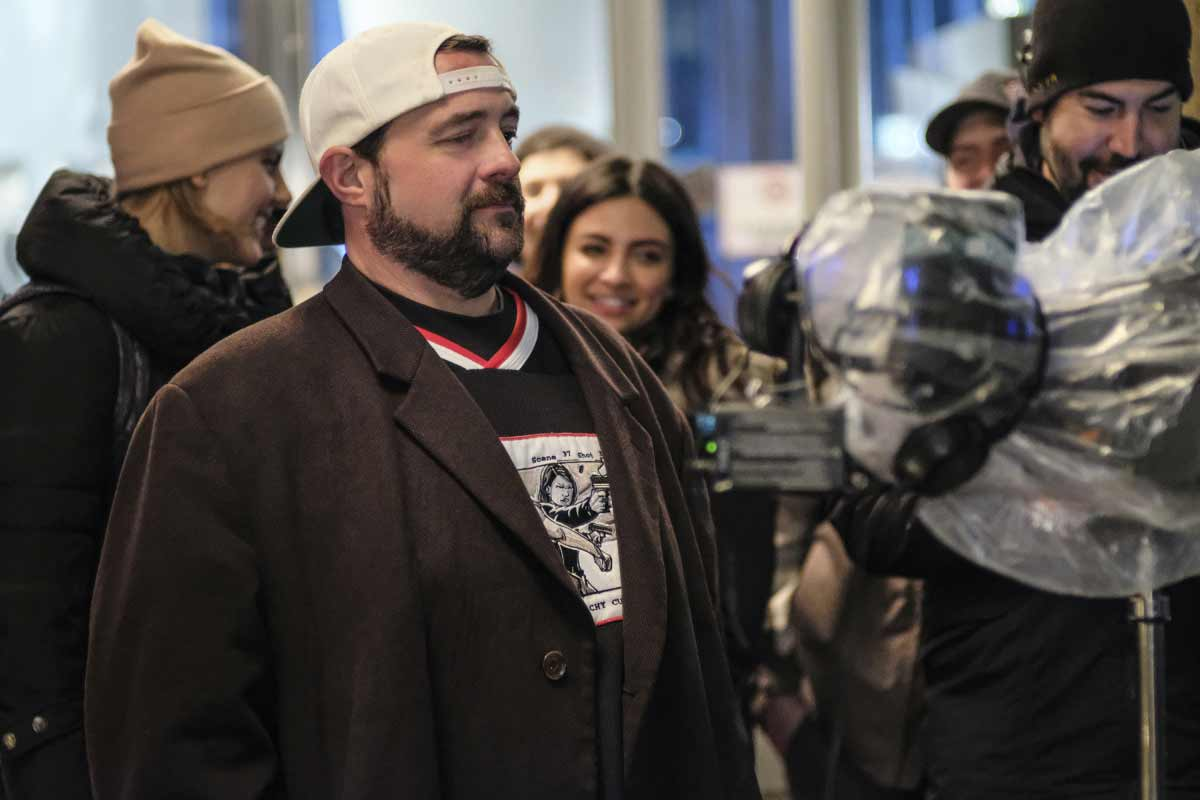Supergirl-2x17-kevin-smith