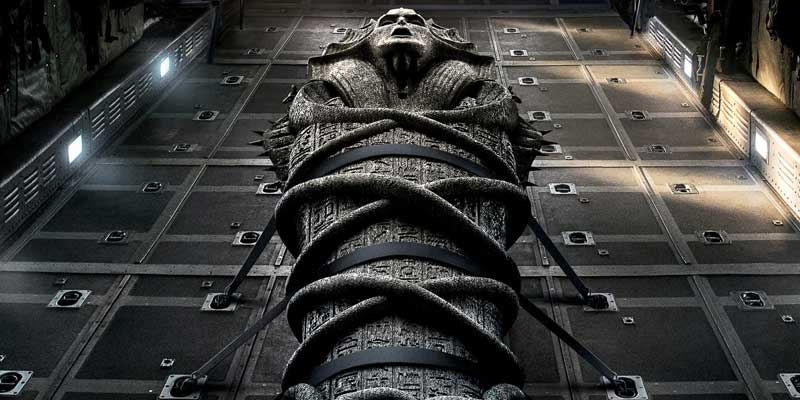 The-Mummy-poster-copertina