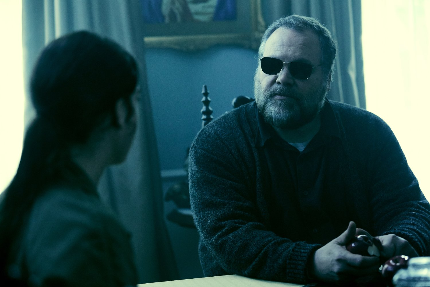 The Ring 3 Vincent D'Onofrio foto dal film 2