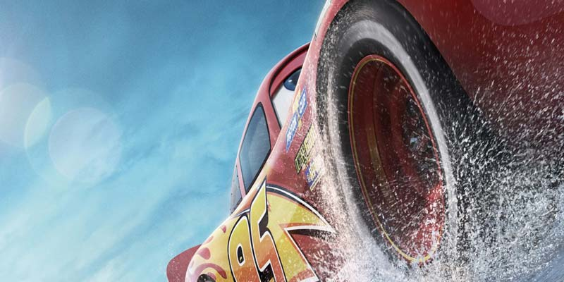 Cars 3: nuovo TRAILER italiano per il film Disney • Pixar