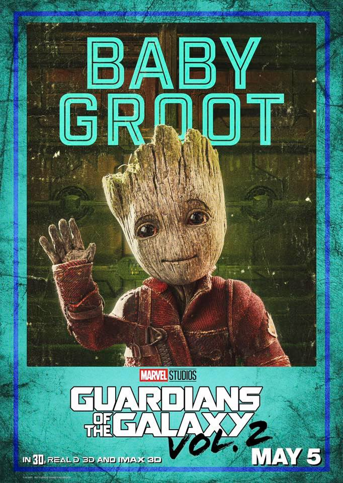 gotg2-groot-poster