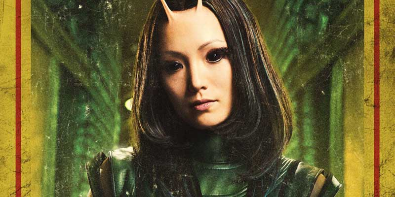 Thor: Love and Thunder – Anche Pom Klementieff (Mantis) nel film?