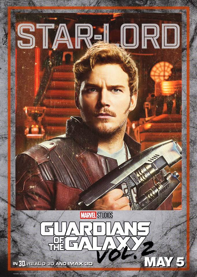 gotg2-starlord-poster