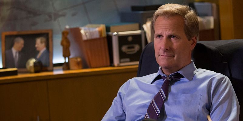 The Looming Tower – Jeff Daniels nella serie tv dedicata all'11 settembre