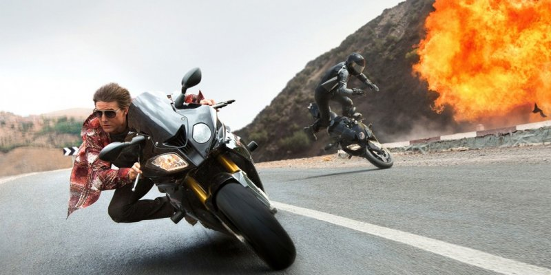 Incidente sul set di Mission: Impossible 7, Tom Cruise furioso