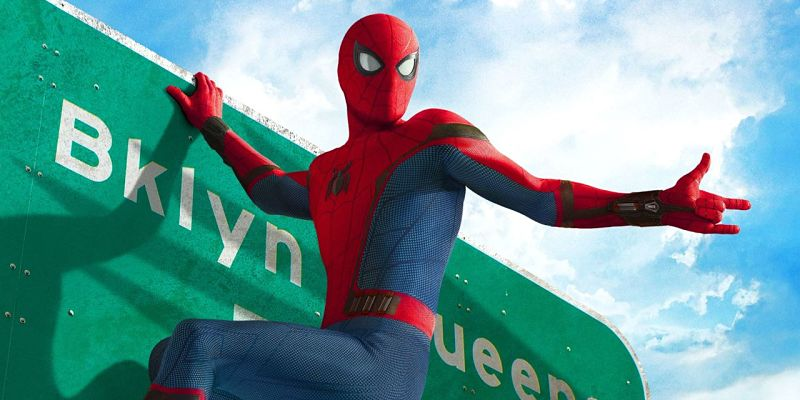 Spider-Man Homecoming: analisi approfondita del nuovo trailer