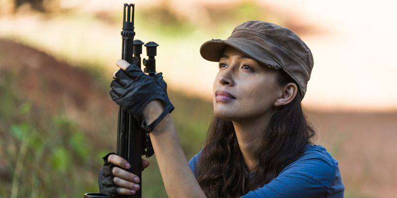 """The Walking Dead: Recensione dell'episodio 7×14, """"The Other Side"""""""