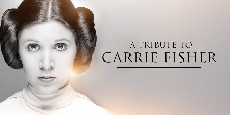 Star Wars: Episodio IX, Carrie Fisher non apparirà