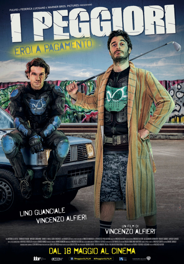 Eroi Del Futuro Italian Movie For Download