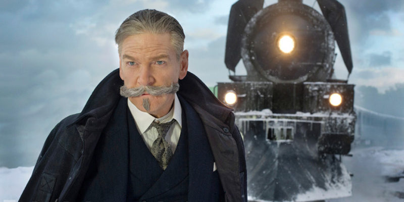 Box Office Italia: Assassinio sull'Orient Express verso i 6 milioni