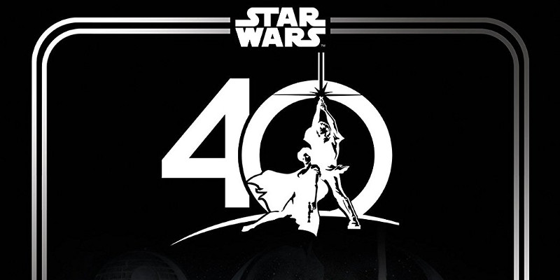 Star Wars Day – Non perderti l'incredibile Geek Mix di Amazon #MayTheFourthBeWithYou