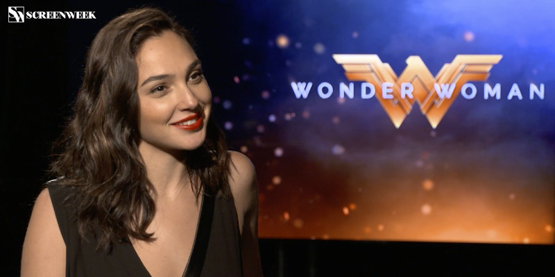Il sequel di Wonder Woman sarà ambientato in America