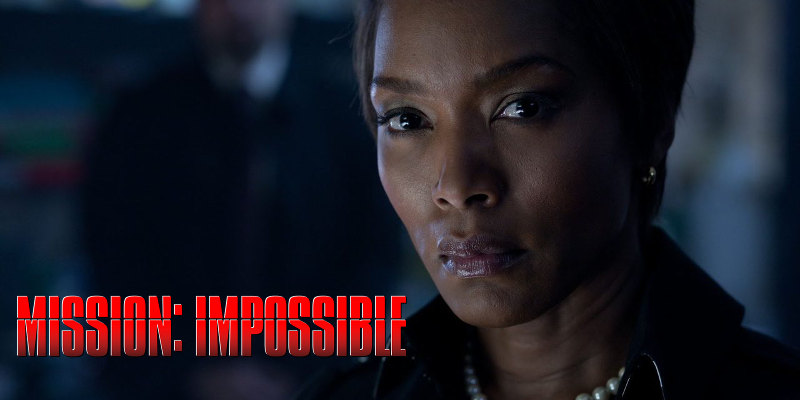 Si allarga il cast di Mission: Impossible 6, arriva Angela Bassett