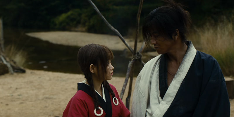 Blade of the Immortal – Trailer sottotitolato e 3 clip del live action di Takashi Miike