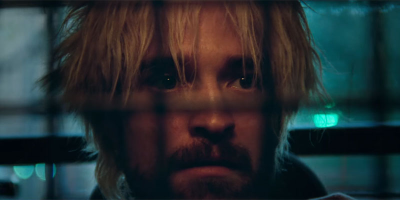 Robert Pattinson rapinatore disperato nel trailer di Good Time