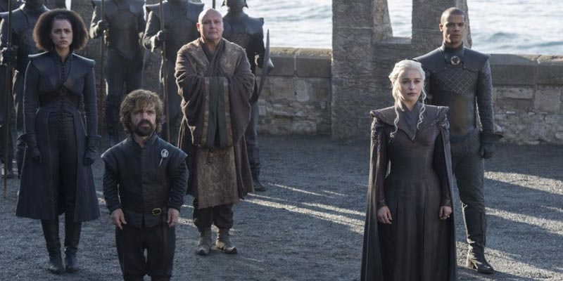 Game of Thrones 7, arriva il primo trailer ufficiale