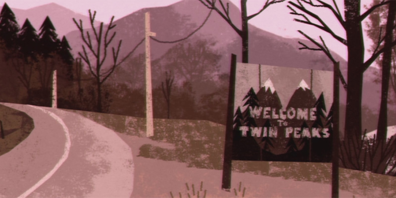 The Twin Peaks Experience a Milano!