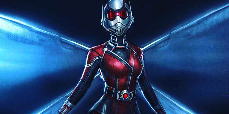 Ant-Man and The Wasp – Evangeline Lilly ha provato il costume di Wasp