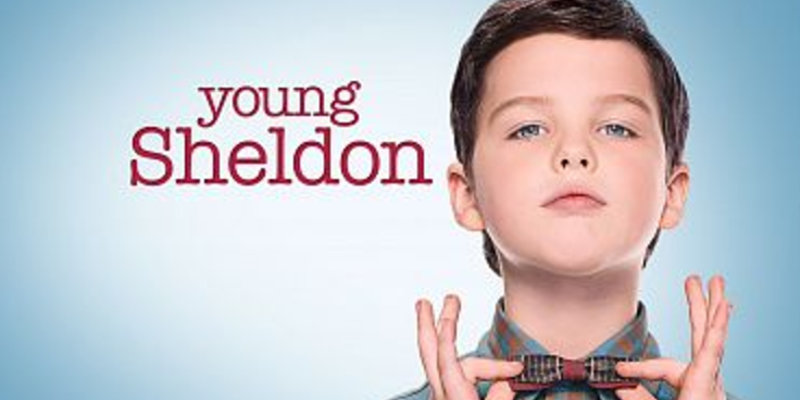 Young Sheldon: ecco il trailer dello spin-off di The Big Bang Theory!