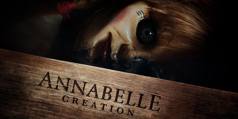 Box Office: Annabelle 2 vince il weekend, La Torre Nera primo in America