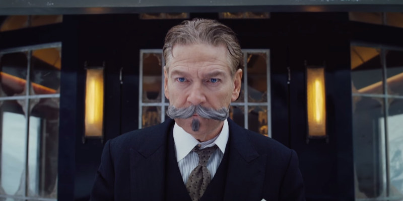 Da Assassinio sull'Orient Express ad Assassinio sul Nilo: Kenneth Branagh sarà di nuovo Poirot