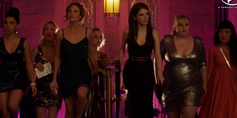 Pitch Perfect 3: Anna Kendrick e le Bellas stanno tornando