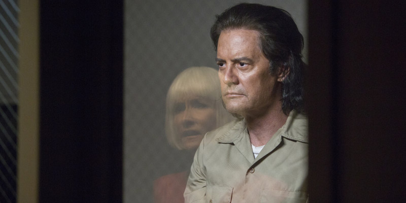 Twin Peaks – Parte 7: «Some girl from Ipanema»