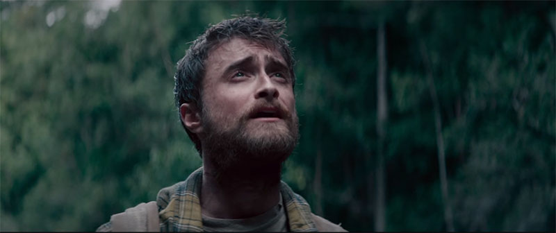 Daniel Radcliffe sfiderà Sandra Bullock e Channing Tatum in Lost City Of D