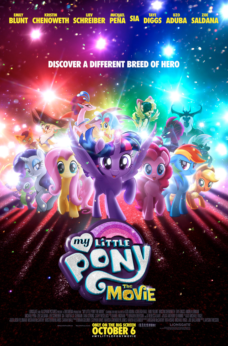 my-little-pony-poster