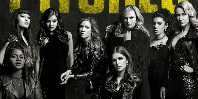 Pitch Perfect 3: Anna Kendrick protagonista del trailer italiano