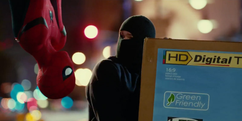 Spider-Man: Homecoming – Stan Lee e le finali di NBA nel nuovo spot