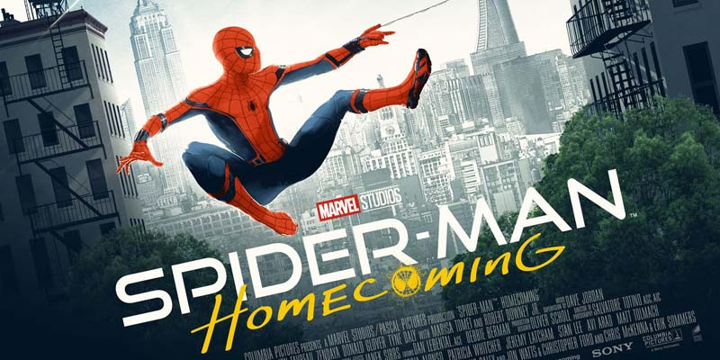 Spider-Man: Homecoming – Disponibili i primi 10 minuti del cinecomic Marvel!